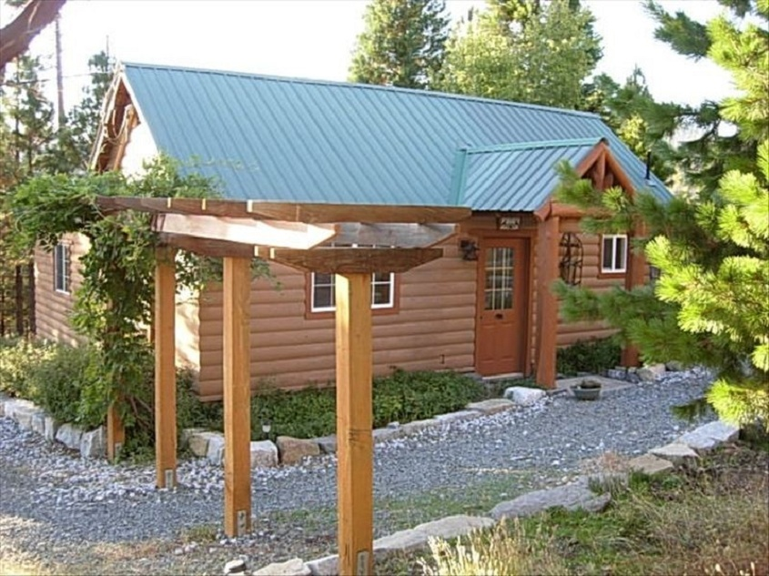 cabin county lupine park mariposa rentals lupin national in yosemite cabins discover lodging