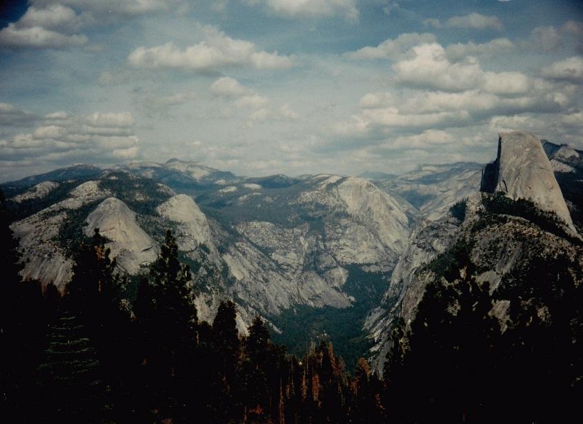 Yosemite-San
